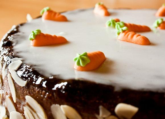 Carrot Cake -Fragrance Oil