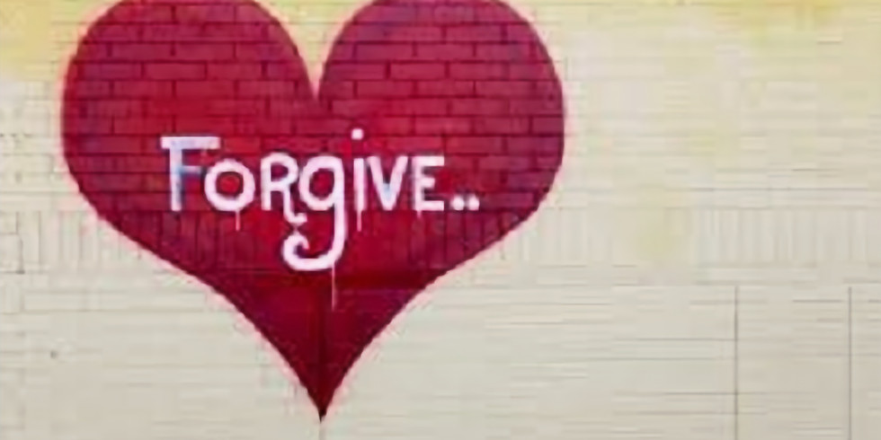 The Healing Power of Love and Forgiveness Class