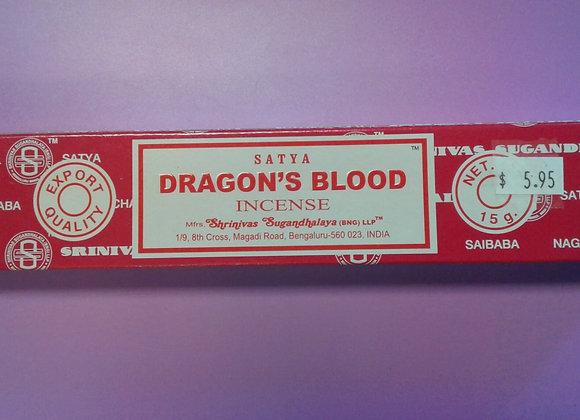Dragons Blood Set