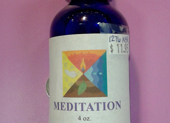 Meditation Pump Spray