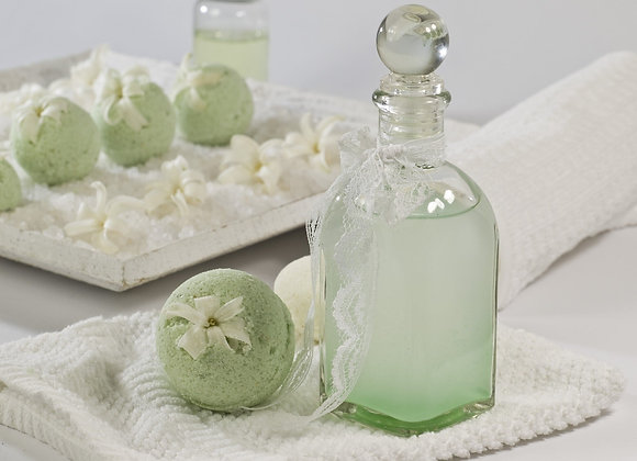 Whisper Mint -Fragrance Oil