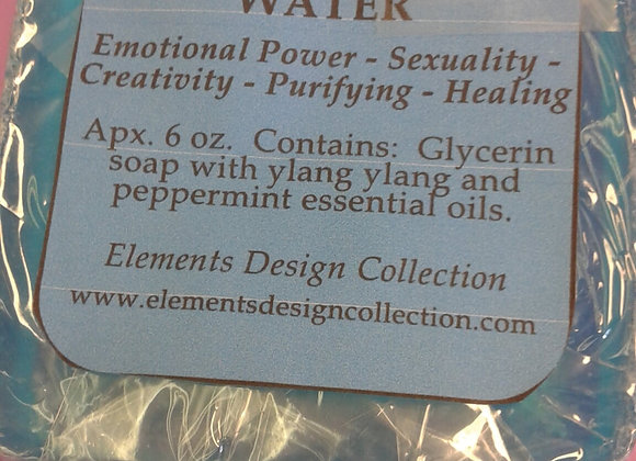 Element of Water Soap
