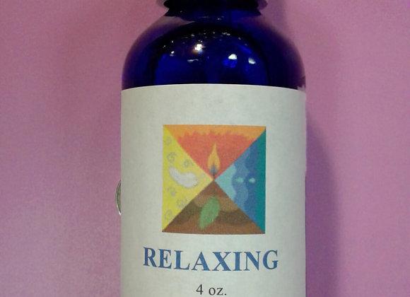 Relaxing Pump Spray