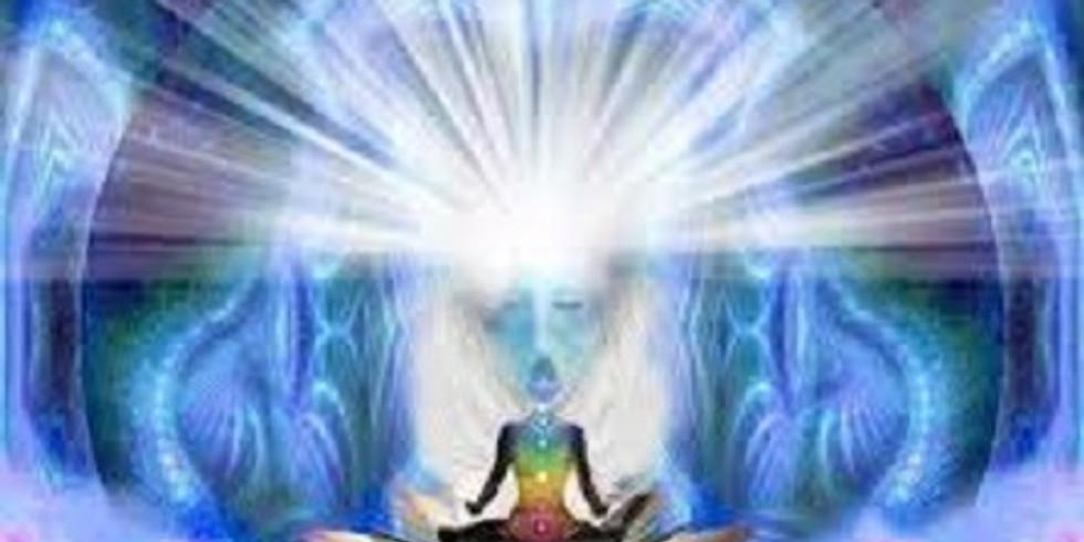 Your Superpower Within: Psychic Development With Reverend Luna Kline
