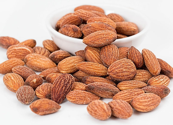 Almond -Fragrance Oil