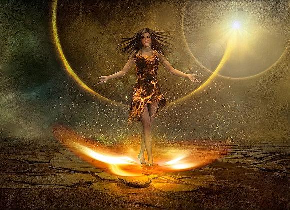 Fire Goddess -Fragrance Oil
