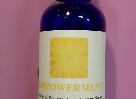 Empowerment Pump Spray