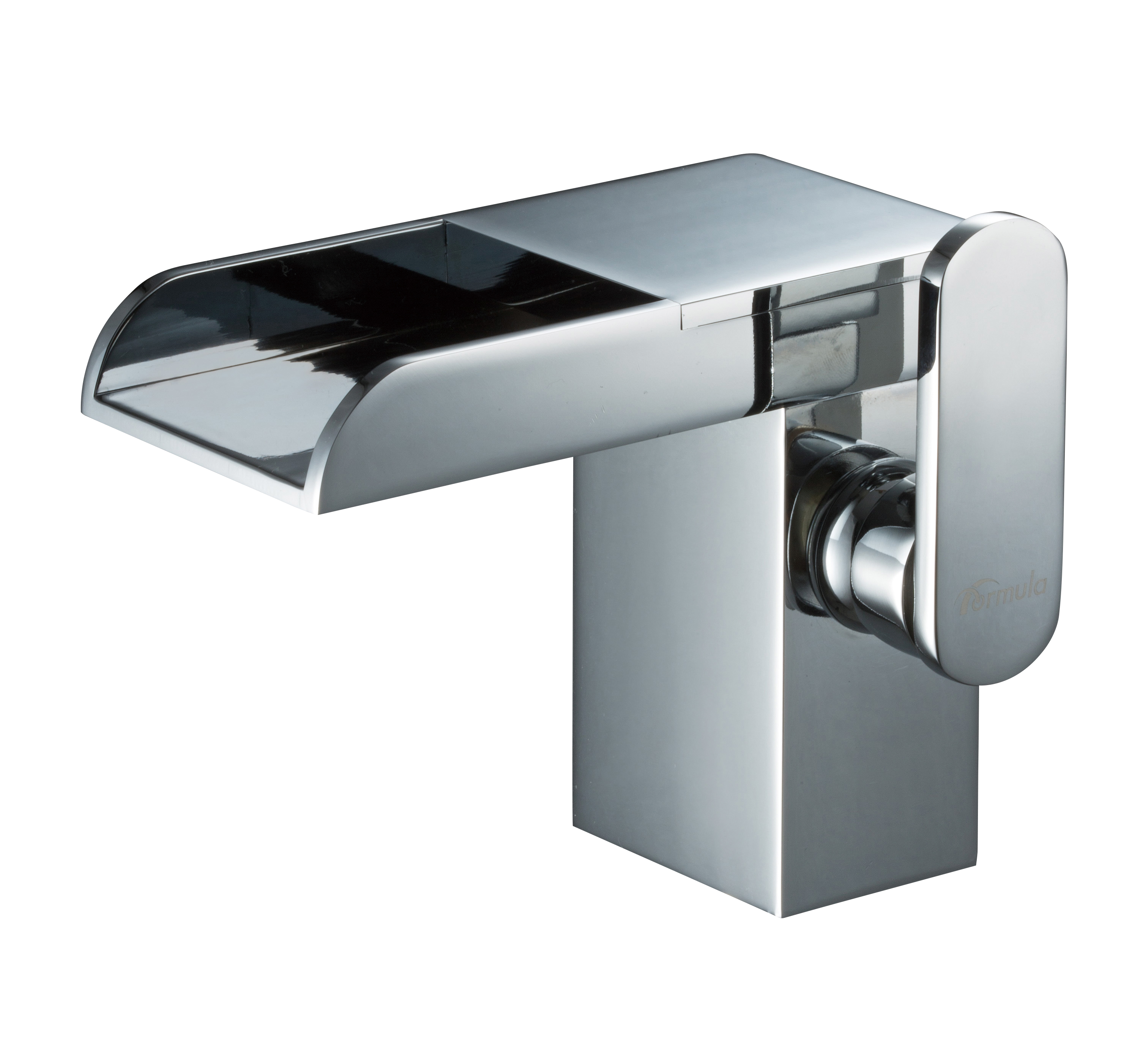A-8715 Waterfall Sink Faucet