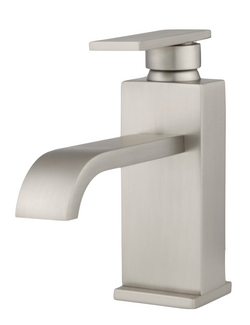 A-8605 Brushed Nickel