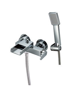 A-8611 Waterfall Shower Faucet