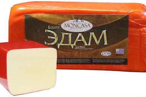 """Сыр Эдам """"Moncasa Gourmet"""" брусок"""