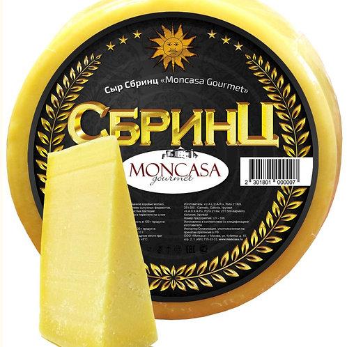 """Сыр Сбринц """"Moncasa Gourmet"""""""