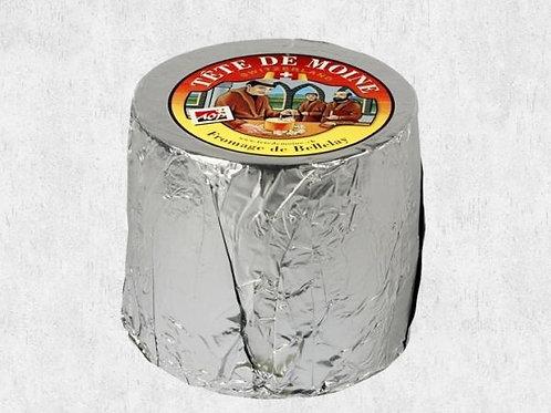 Сыр Тет-де-Муан (Tete de Moine) м.д.ж.52%