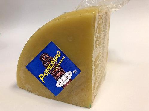 """Сыр """"Пармезан Premium"""" т.м.""""Moncasa Gourmet"""", 42%, фасованный, 1,75кг"""