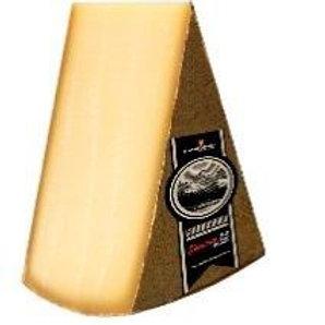 Сыр Грюнбергер Резервный (ТМ Real Swiss Cheese 50%)
