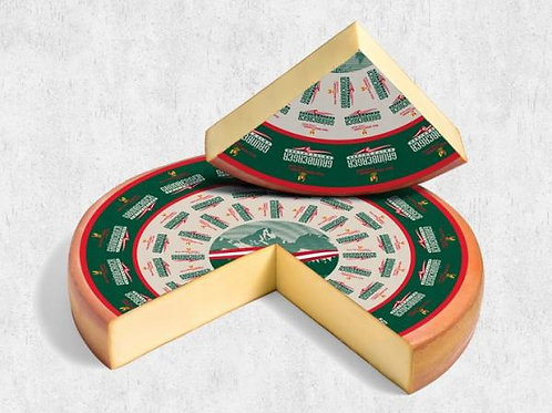 Сыр Грюнбергер (ТМ Real Swiss Cheese 50%)
