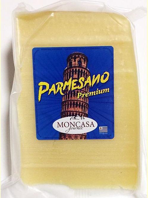 """Сыр """"Пармезан Premium"""" т.м.""""MoncasaGourmet"""", 42%, 200г,кусок"""