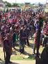 INDONESIA - Peasants struggle against further landgrabbing