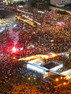 POLAND – Again Protests against Abortion Ban