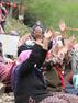 TURKEY - Villagers defend and struggle against land alienation and land destruction