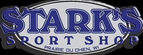 Stark's Sports Shop SW Wisconsin Fishing Boats