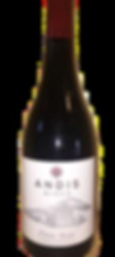 2017 Andis Petite Sirah, Amador CA $24.99