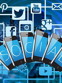 Social Media Marketing Cedar Rapids Iowa