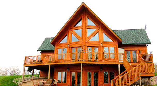 Residential-Ca bin Construction Wisconsin