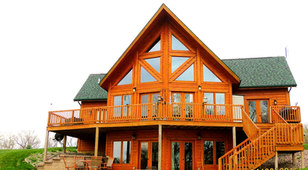 Residential-Cabin Construction Wisconsin