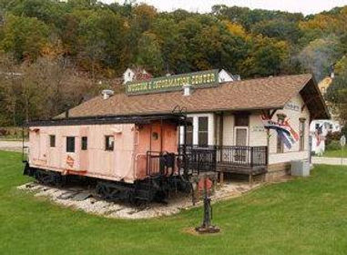 Marquette Depot Museum & Information Center