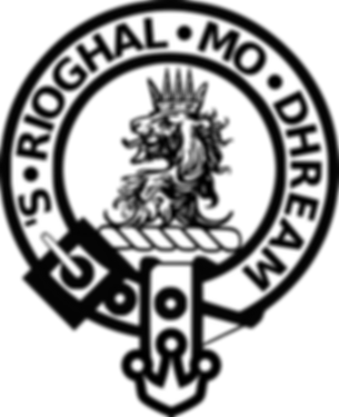Clan McGregor