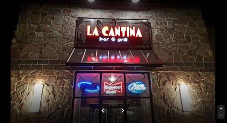 La Cantina Mexican Restaurant Marion