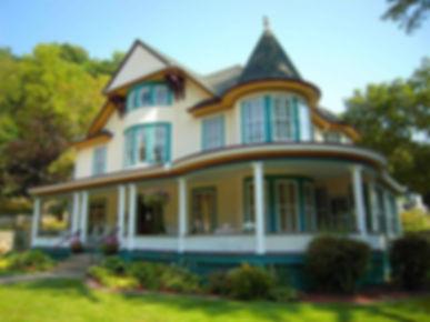 McGregor Manor