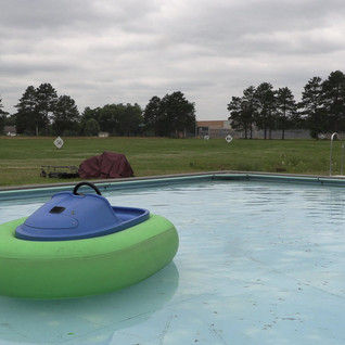 Bumper boats for kids