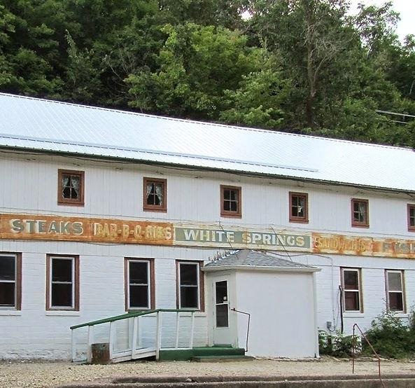 White Springs Supper Club