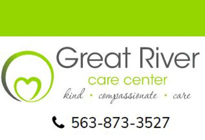 Great River Care Center, McGregor