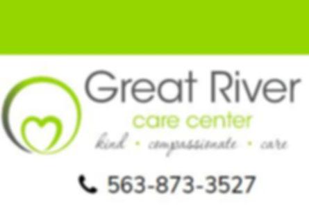 Great River Care Center, McGregor