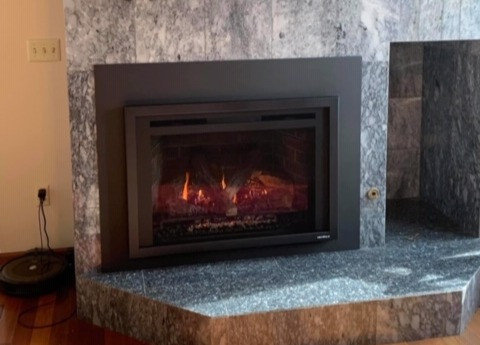 Fireplace & Hearth Remodels
