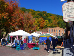 McGregor Art & Craft Fair