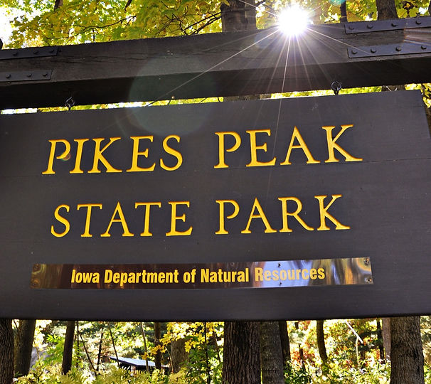 Friends of Pikes Peak State Park