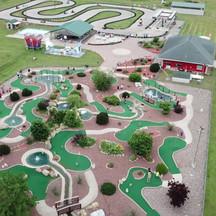 Mini Golf Video