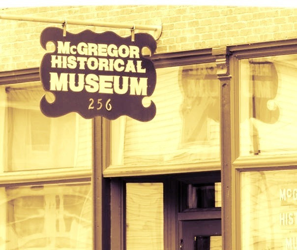 McGregor Historical Museum proves itself a treasure of Clayton County
