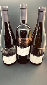 William Knuttel Wines, Sonoma, CA