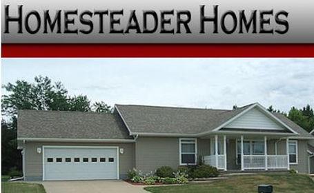 Homesteader Homes