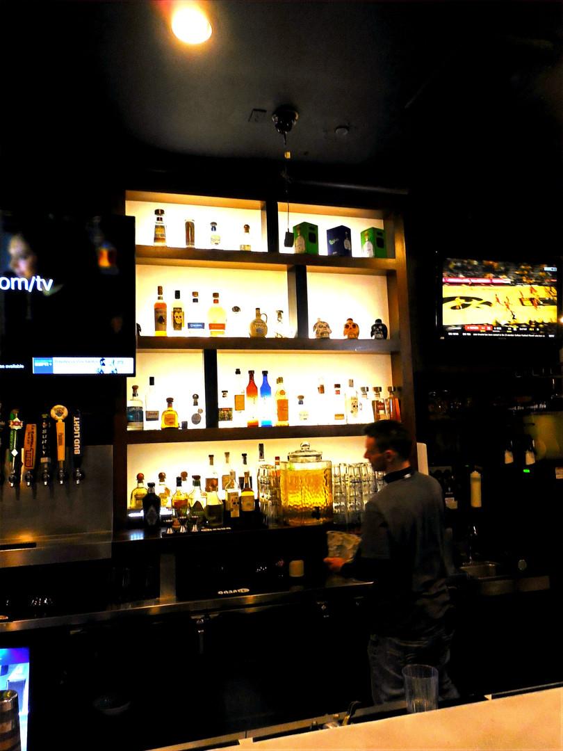 Bar and Restaurant Cedar Rapids