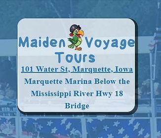 Maiden Voyage Tours