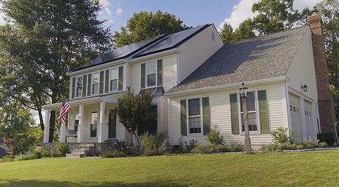 Solaria Powered home.JPG