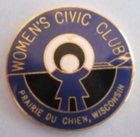 Prairie Du Chien Women's Civic Club