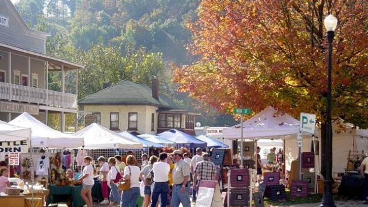 Arts and Craft Festival