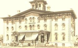 Historic Wedding Event Center